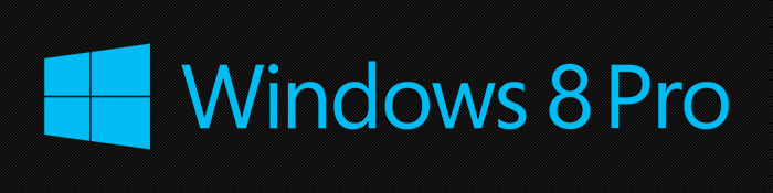 windows 8 pro banner